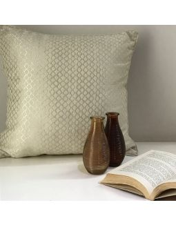 Off White Cushion Cover