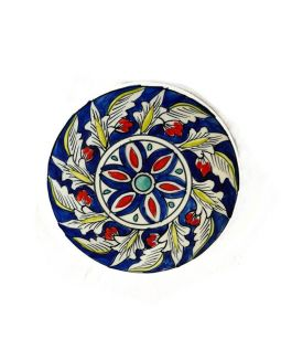 Midnight Blue Trivet
