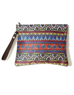 Poliyester Fabric Pouch