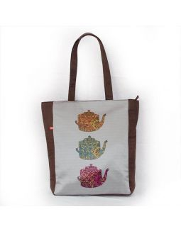 Kettle Tote Bag