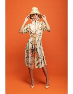 Mulberry Cover Up