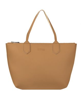 Orange Mud Large Tote Bag