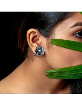 Forest Backcage Studs