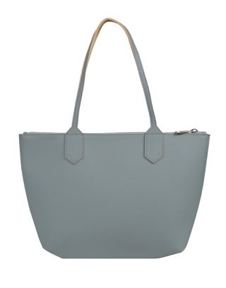 Sky Blue Small Tote Bag