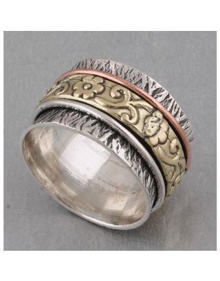 Antique Thumb Ring