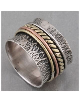 Designer Thumb Ring
