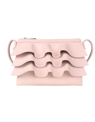 Ballerina pink small sling bag