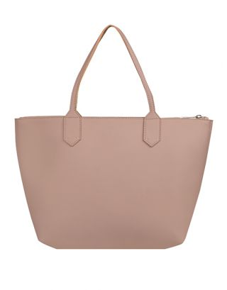 Peach Rocksalt Tote Bag