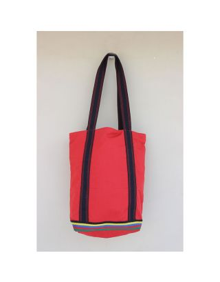 Big Cotton Tote Bags