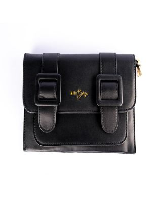 Black Box Sling Bag