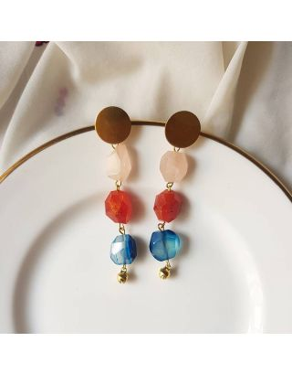 Circus Earrings