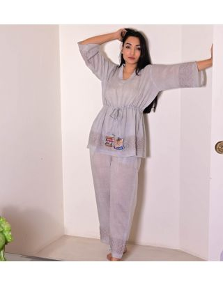 Nuts about you Kaftan