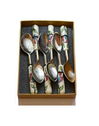 Magnolia Spoon Set