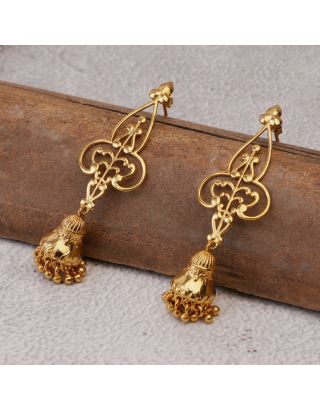 Quirky Darling Bell Dangles