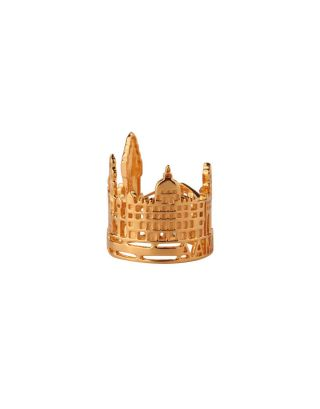 Golden Mumbai ring