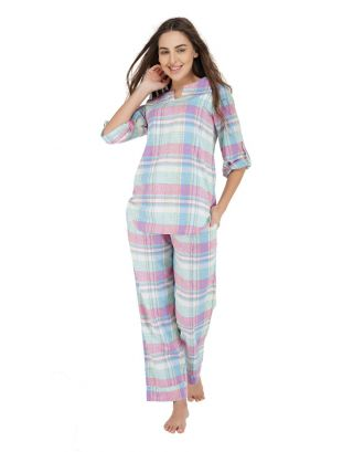 Afternoon Mist Pajama Set