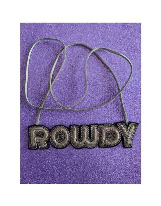 Rowdy Necklace
