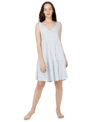 Anastasia Sleep Shirt Night Dress
