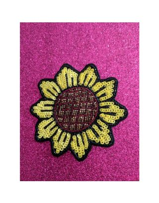 Sunshine Brooch