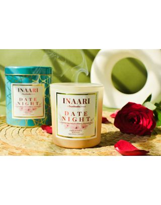 DATE NIGHT | Cherry Blossom Scented Candle